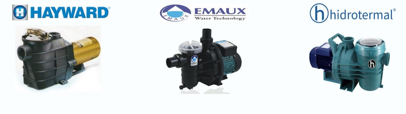 Pool Pumps starting from ฿5.999 !!!