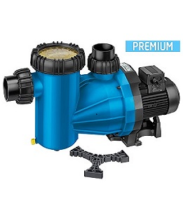 Speck BADU Resort Series Pool Pump