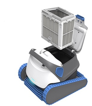 Dolphin S200 Pool Robot Automatic Cleaner