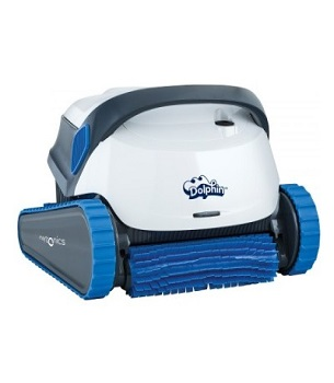 Dolphin S100 Pool Robot Automatic Cleaner