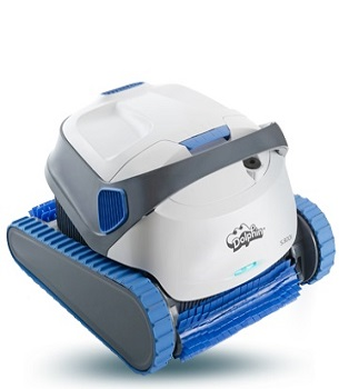 Dolphin S300i Pool Robot Automatic Cleaner